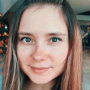 Anna la Ucraniana 1 of 5