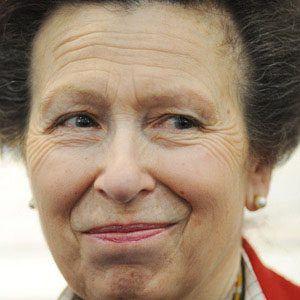Anne, Princess Royal 1 of 8