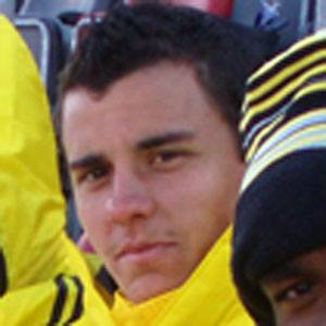 Bernardo Anor Headshot