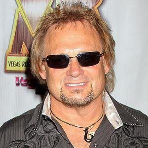 Michael Anthony 1 of 5
