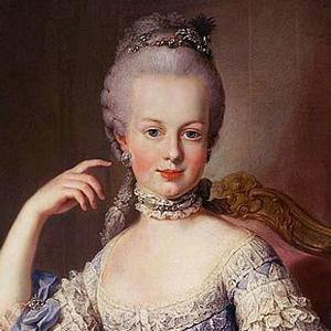 Marie Antoinette 1 of 5