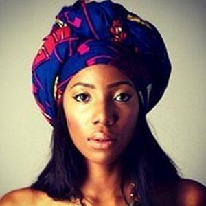 Valentina Anyanwu Headshot