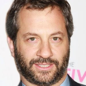 Judd Apatow 1 of 8