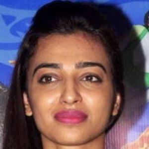 Radhika Apte Headshot