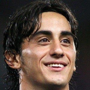 Alberto Aquilani 1 of 5