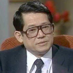 Benigno Aquino Jr. 1 of 2