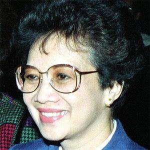Corazon Aquino 1 of 3
