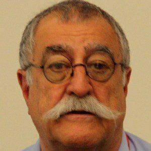 Sergio Aragonés Headshot
