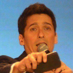 Rafael Araneda Headshot
