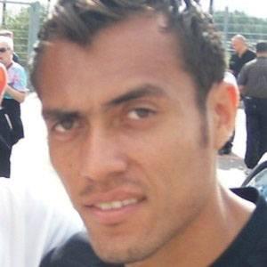 Juan Arango Headshot