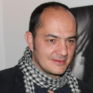 Julián Arango Headshot
