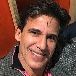 Jorge Aravena 1 of 6