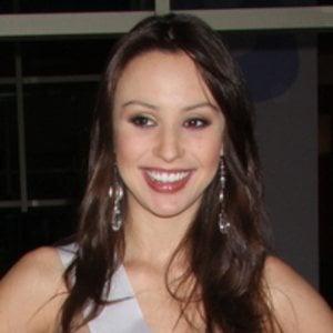 Claudia Arce Lemaitre Headshot
