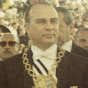Jorge Pacheco Areco Headshot