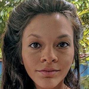 Carolina Arevalo 1 of 4