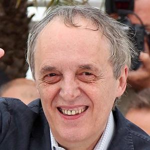 Dario Argento giallo
