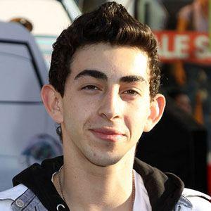 Mateo Arias actor