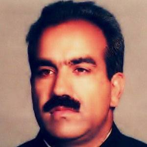 Malik Muhammad Arif Headshot