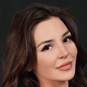 Anfisa Arkhipchenko 1 of 5