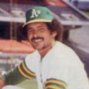 Tony Armas Headshot