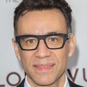 Fred Armisen 1 of 6