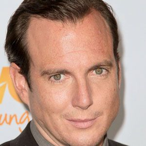 Will Arnett 1 of 10