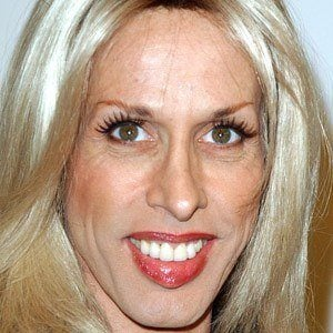 Alexis Arquette real cell phone number
