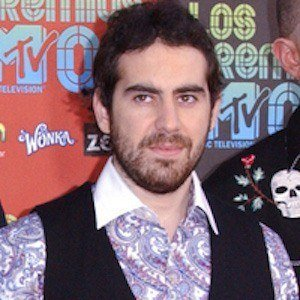 Arturo Arredondo 1 of 3