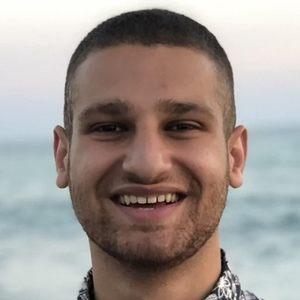 Josef Ashineh Headshot