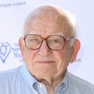 Ed Asner 1 of 10