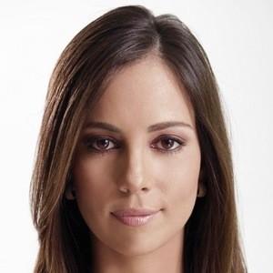 Mariana Atencio Headshot