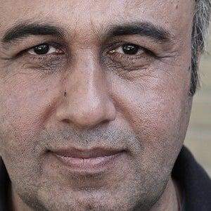 Reza Attaran Headshot