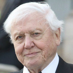 David Attenborough 1 of 6