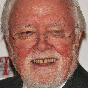 Richard Attenborough 1 of 2
