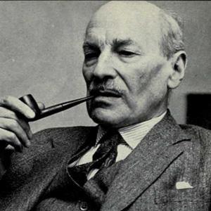 Clement Attlee Headshot