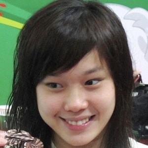 Stephanie Au Headshot