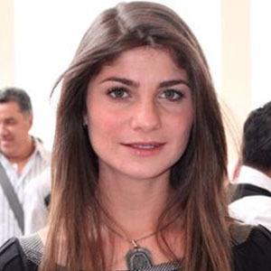 Maria Aura Headshot