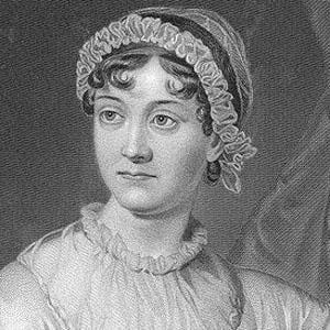 Jane Austen 1 of 5