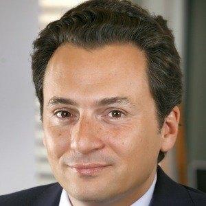Emilio Lozoya Austin Headshot