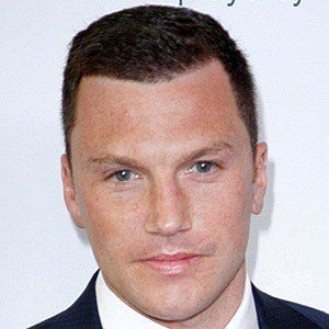 Sean Avery 1 of 5