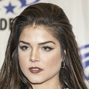 Marie Avgeropoulos 1 of 5