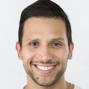 Rafael Avila Headshot 1 of 10