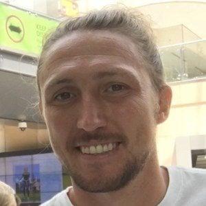 Luke David Ayling