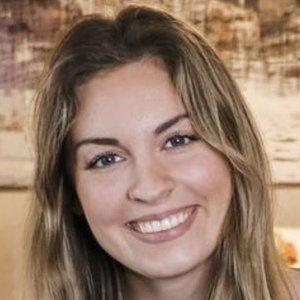 Hannah Aylward 1 of 3