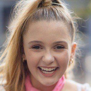 Amelia Ayris