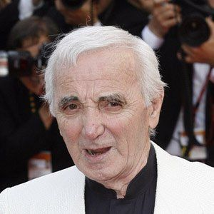 Charles Aznavour 1 of 2