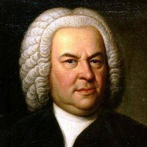 Johann Sebastian Bach 1 of 2