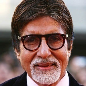 Amitabh Bachchan 1 of 6