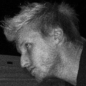 Jukka Backlund Headshot
