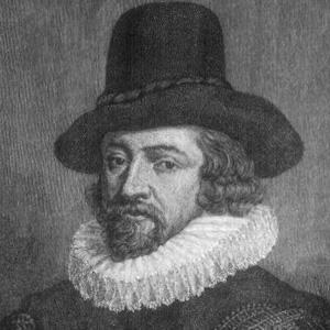 Francis Bacon 1 of 4